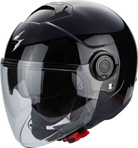Scorpion Exo City Solid Jet Helm