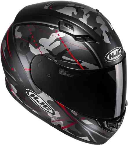 HJC CS-15 Songtan Helm
