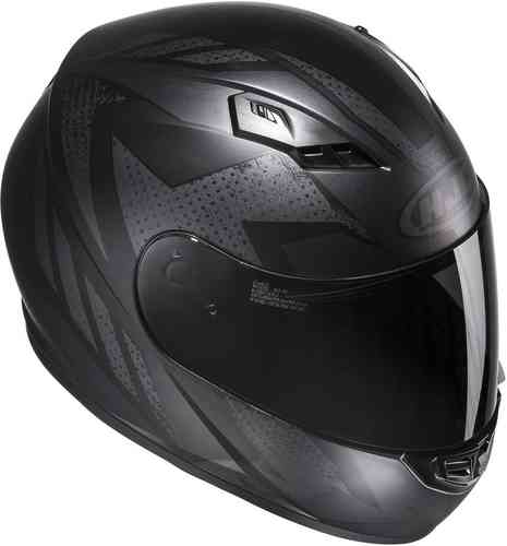 HJC CS-15 Treague Helm