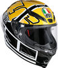 {PreviewImageFor} AGV Corsa R Rossi Goodwood Casco