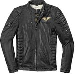 Black-Cafe London Teheran Motorrad Lederjacke