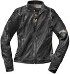 Black-Cafe London Amol Giacca donna in pelle moto