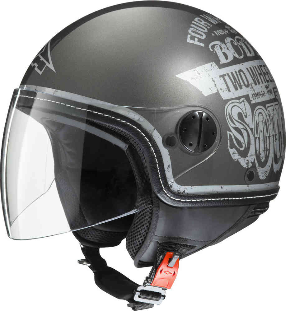 Premier Casco Jet Rocker Us Army L