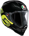 AGV AX-8 Evo Naked Identity Capacete