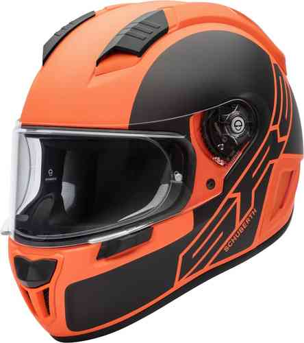 Schuberth SR2 Traction Helm