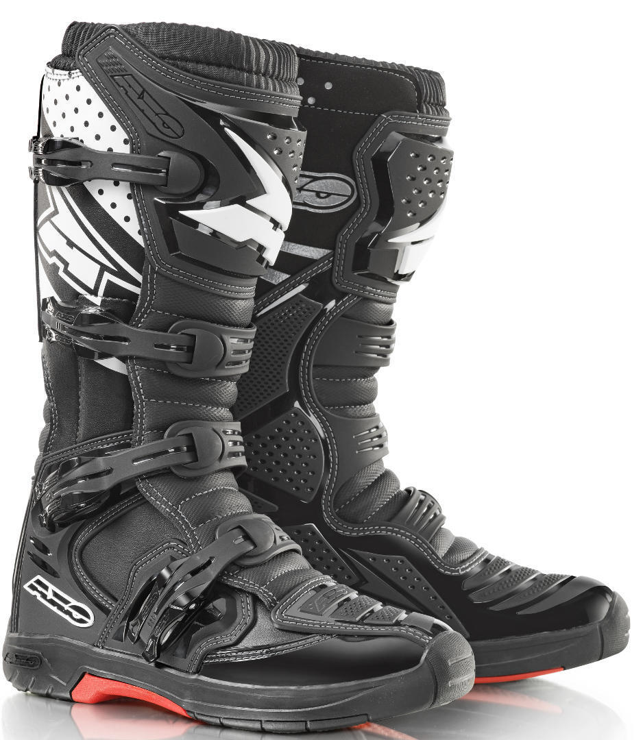 axo mx one motocross boots buy cheap fc moto