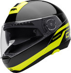 Schuberth C4 Pulse Casque