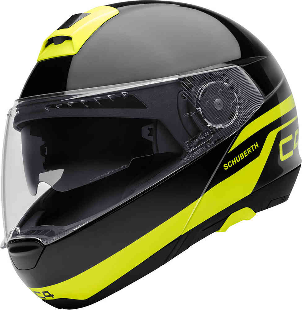 Schuberth C4 Pulse Helm