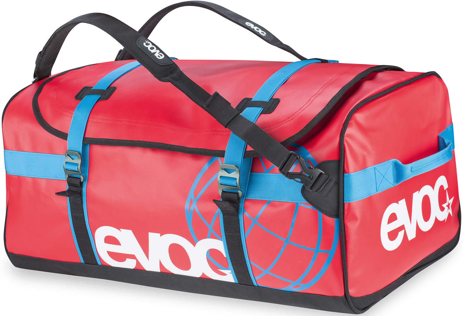 evoc-duffle-bag-40l-red-one-size