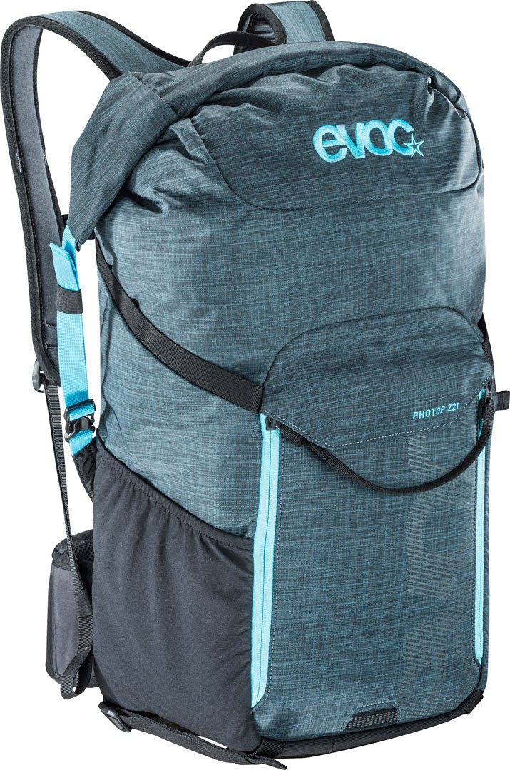 evoc-photop-22l-gray-one-size