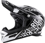 Oneal Fury RL Fuel Capacete downhill