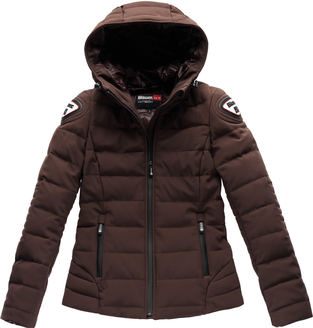 Blauer Easy Winter 1.0 Ladies Motorcycle Textile Jacket