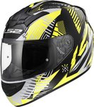 LS2 FF352 Rookie Infiinite Helm
