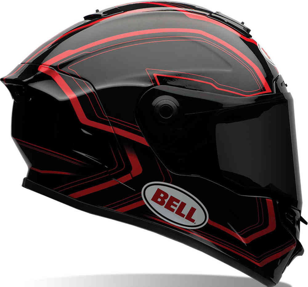 Bell Star Pace Helm