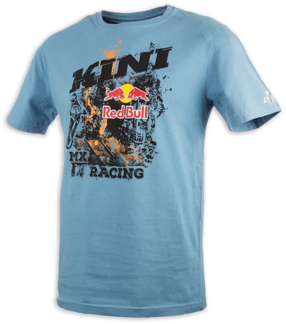Kini Red Bull Underworld T-Shirt 3L1017432