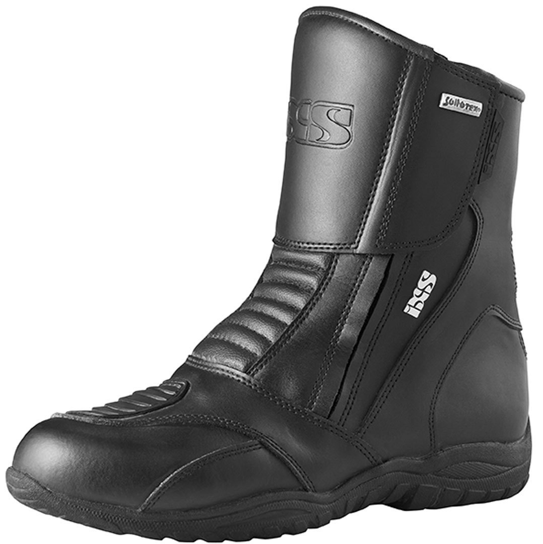 Motorcycle gloves ixs - Ixs Pacego Motorcycle Boots