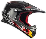 Kini Red Bull MTB Mountainbike Helmet 2017
