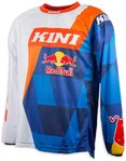 Kini Red Bull Vintage Kids Jersey