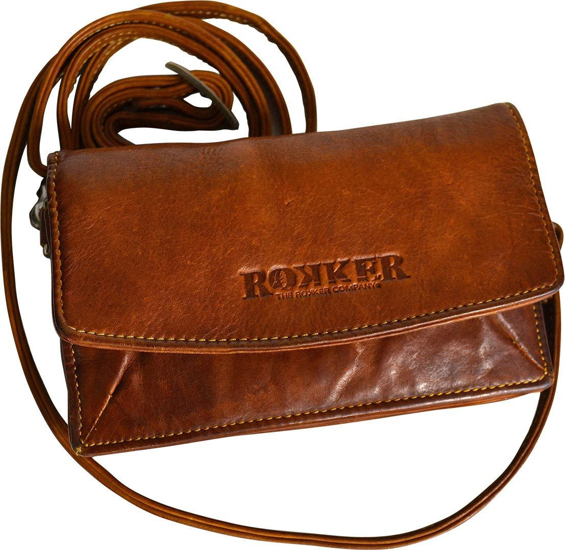 Rokker Damen Brieftasche 8415-5