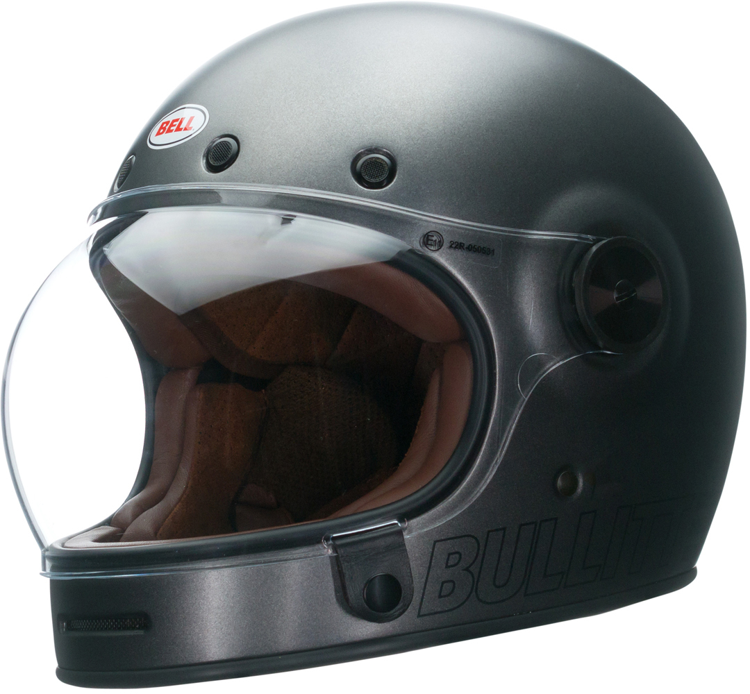 bell bullitt retrohelm motorradhelme test. Black Bedroom Furniture Sets. Home Design Ideas