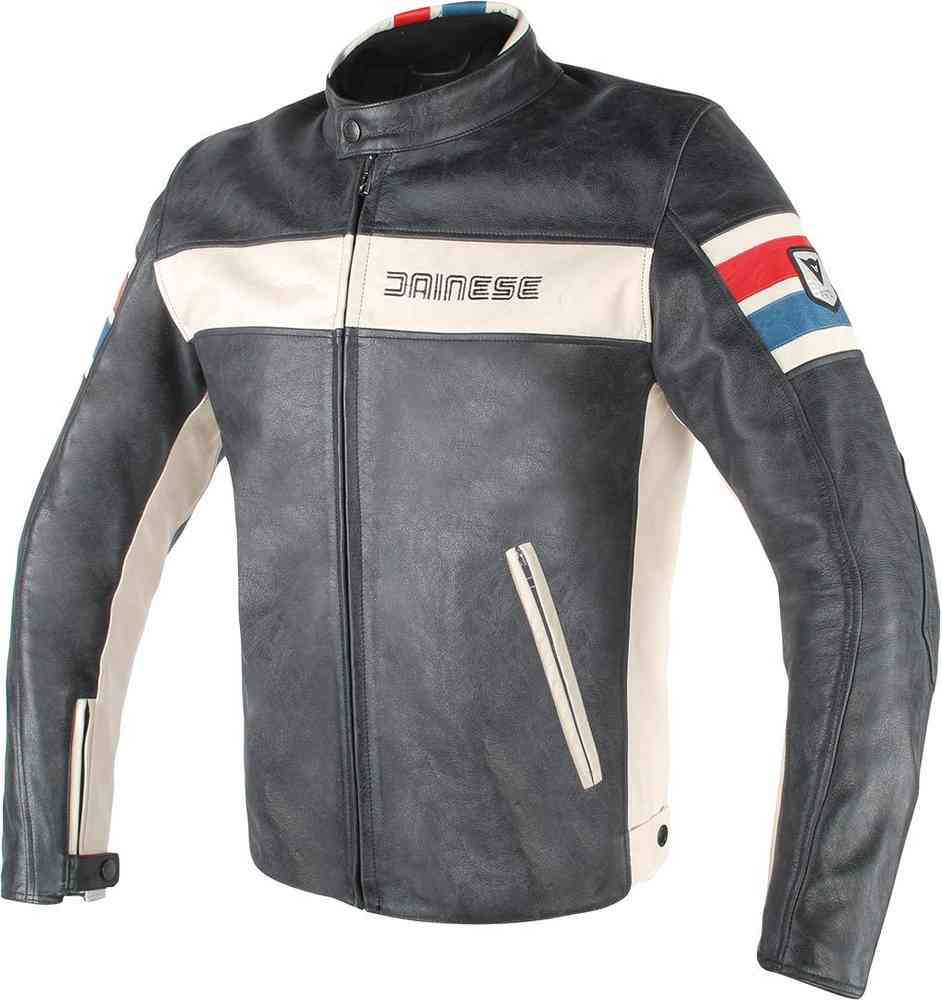 a800b7776ba Dainese HF D1 Motorcycle Leather Jacket - buy cheap ▷ FC-Moto