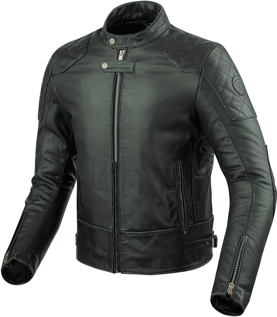 Revit Lane Lederjacke FJL089-0800-M50