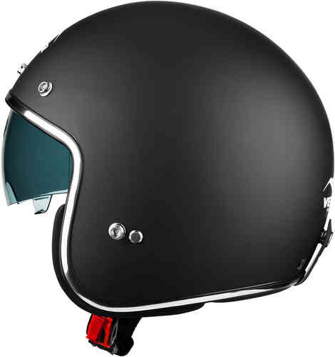 Vemar Chopper Jet Helm