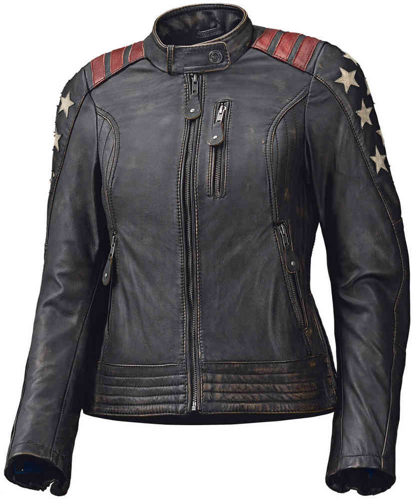 Held Laxy Ladies Motorcycle Leather Jacket buy cheap ▷ FC