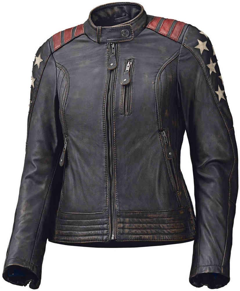 4224378fb890b Held Laxy Kurtka skórzana damska motocykl - najlepsze ceny ▷ FC-Moto