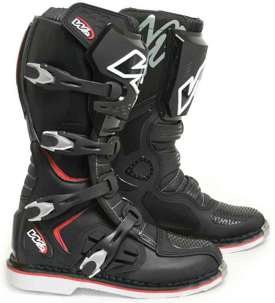 W2 E-MX9 Crossstiefel