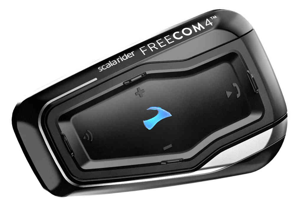 Duo Bluetooth Moto 2 vie Interkom doppio set Citofono Cardo Freecom 2