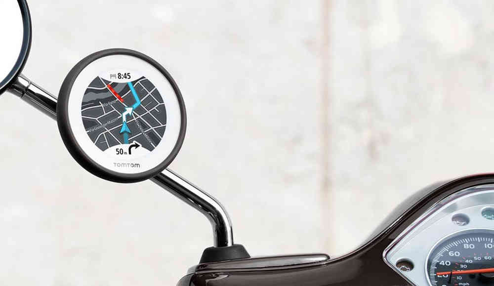 Tomtom Vio Route Guidance System Buy Cheap Fc Moto