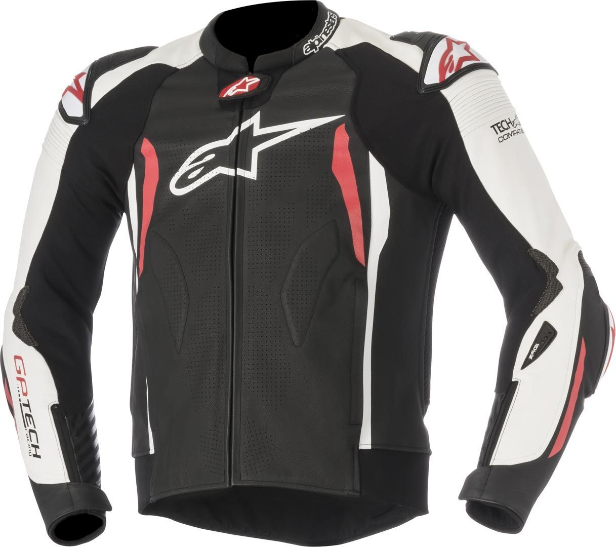 alpinestars gp tech air v2 leather jacket buy cheap fc moto. Black Bedroom Furniture Sets. Home Design Ideas