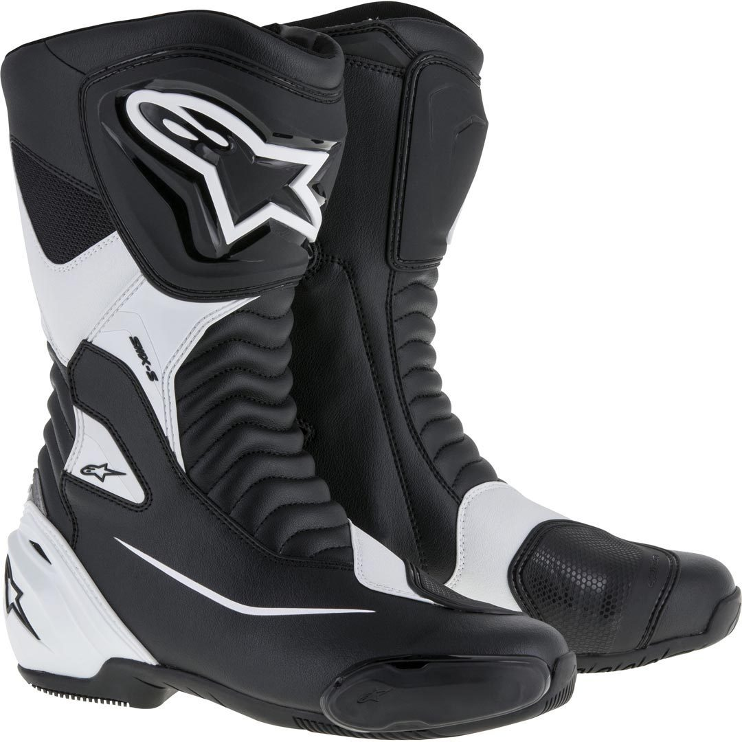 alpinestars smx s motorcycle boots buy cheap fc moto. Black Bedroom Furniture Sets. Home Design Ideas
