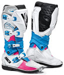 Sidi X-3 Lei Ladies Motocross Boots