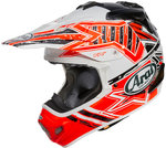 Arai MX-V Star Crosshelm