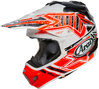 Preview image for Arai MX-V Star Motocross Helmet