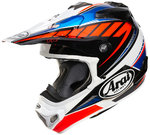 Arai MX-V Rumble Crosshelm