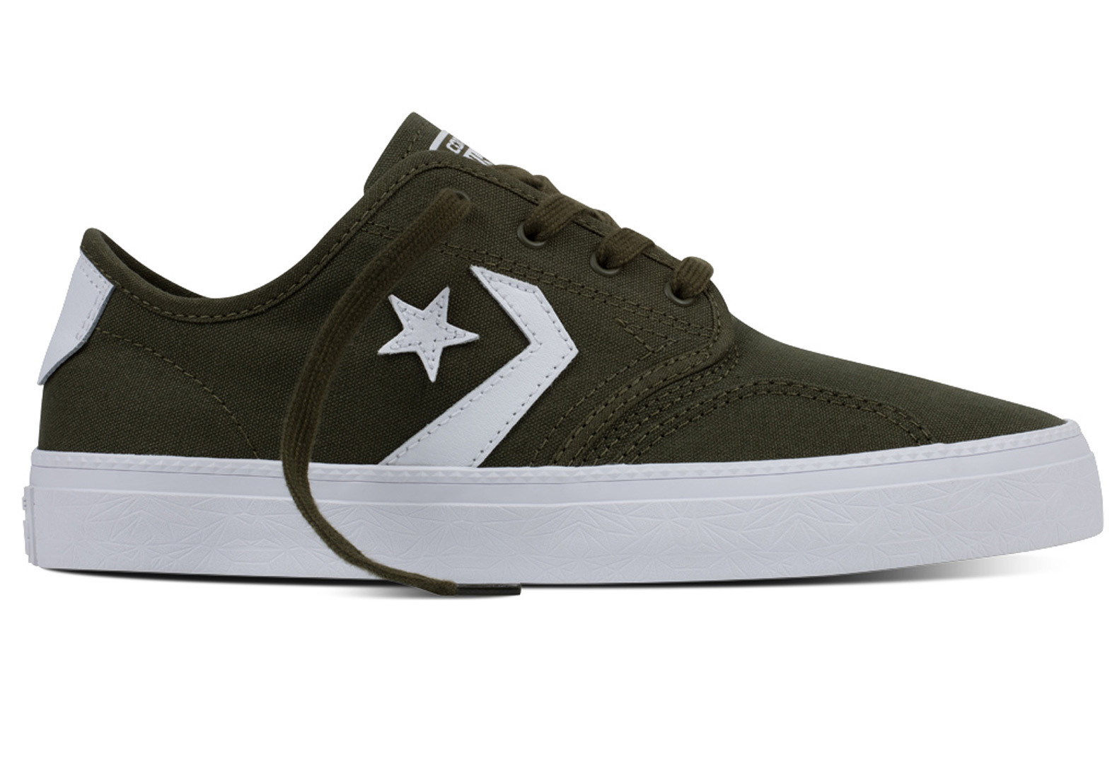 Converse Zakim Ox Obsidian Shoes