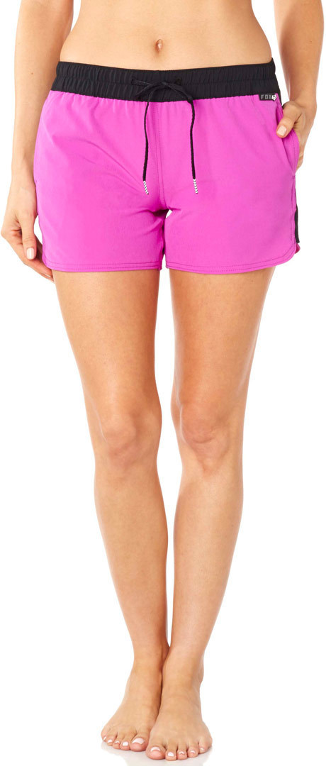 Fox Carving Damen Shorts 18601-307-S