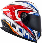 Suomy SR-Sport Indy Casco