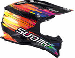 Suomy Alpha Torched Casque Offroad