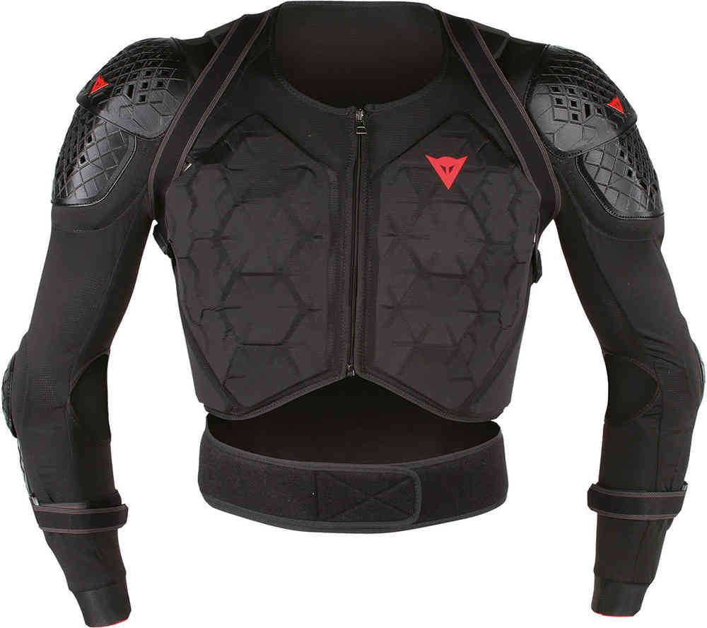 Dainese Armoform Manis Bicycle Protector Jacket ...