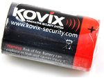 Kovix Battery Litu