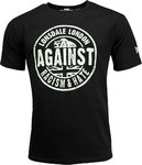Lonsdale Against Racism T-Shirt