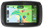 TomTom Rider 450 Route Guidance System