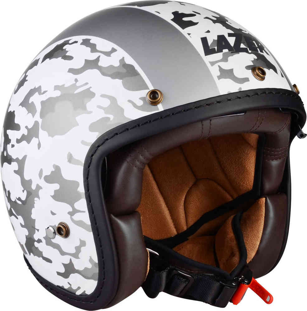 Lazer Mambo Evo Flag UK Casco
