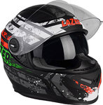 Lazer Bayamo Splash Casco