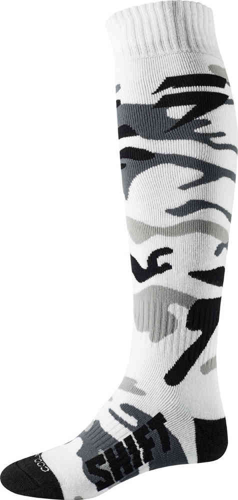 Shift WHIT3 Motocross Socken