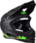 Lazer OR-1 Zombie Junior Cross Helmet